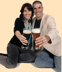 Beer Tours with Guides & Owners Ruth & Mike of BBV Welcome you to our Website