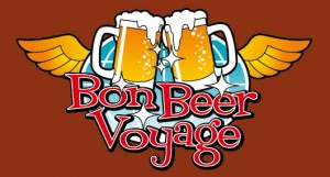 Bon Beer Voyage- Beer Trips, Beer Tours & Beer Vacations