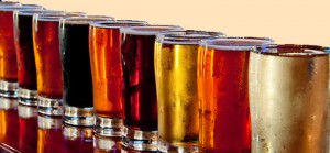 Join us for Beer Tasting