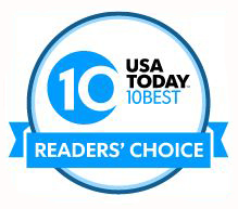 In the News - Readers Choice USA Today