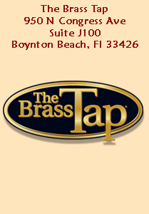 The Brass Tap - Boynton Beach