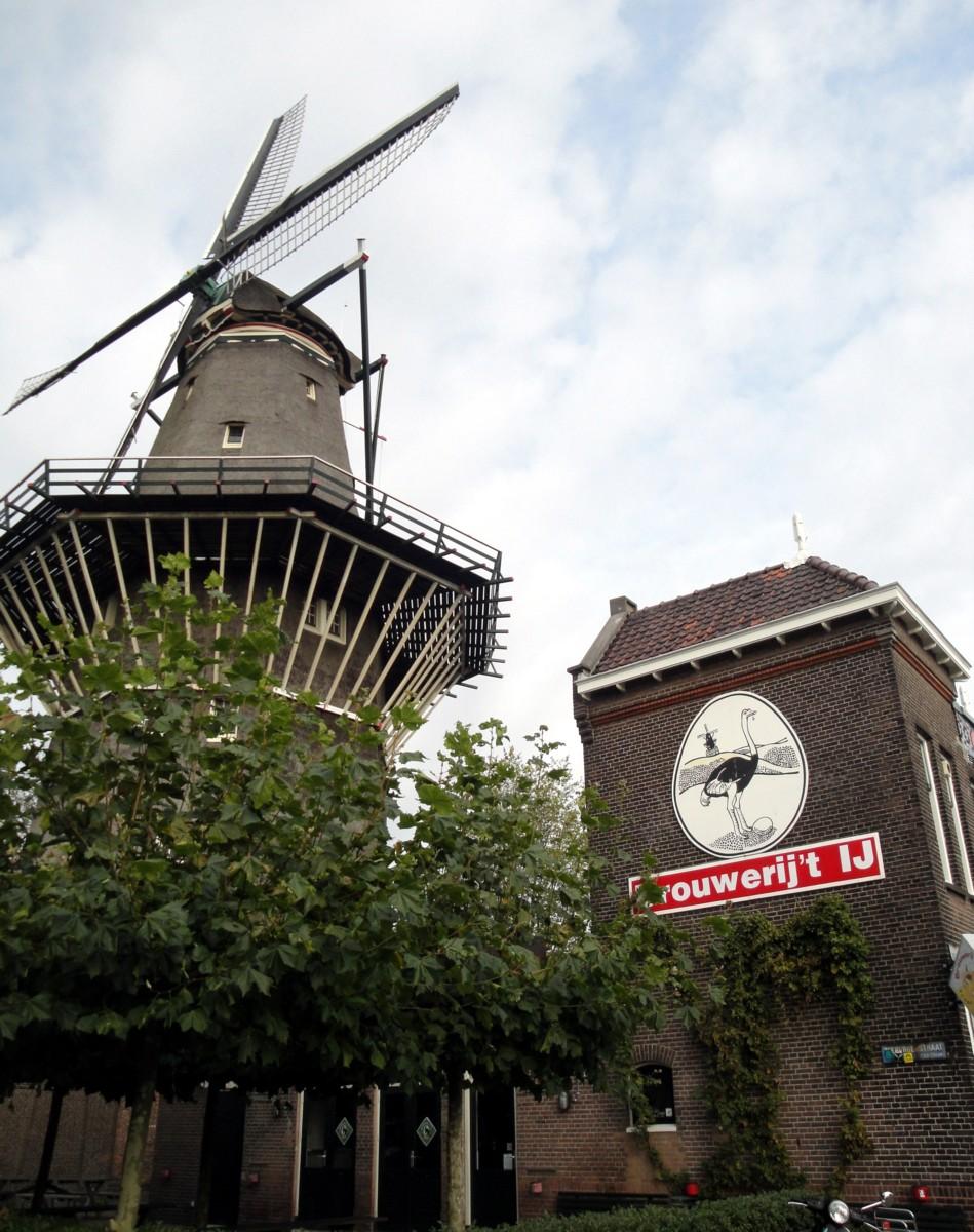 Beer Trip To Bruges & Amsterdam