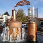 Beer Tour to Lille France and Distillery tour of Wambrechies
