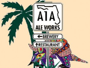 Beer Trip to A1A Ale Works