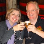 Brewery Tour at Rodenbach with Beer paired dinner