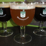 Westvleteren 12, 8 & Blonde at In de Vrede