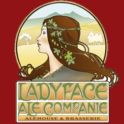 California Beer Tour - with beer trip to LadyFace Ale Companie