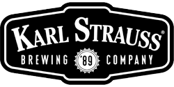 California Beer Tour - with beer trip to Karl Strauss Brewing