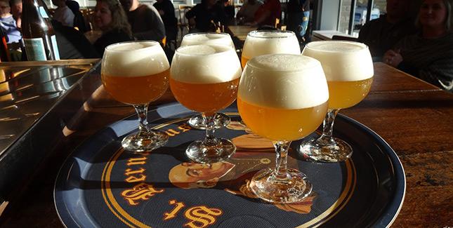 St. Bernardus Beers