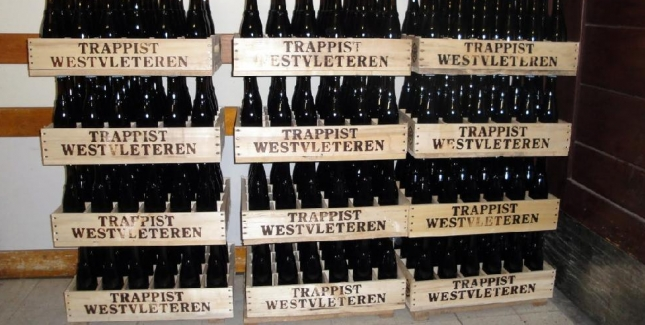 Westvleteren is a Mecca for Every Beer Tourist in Europe